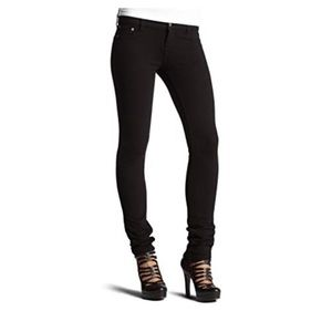 Black Jeggings Vanilla Star XS
